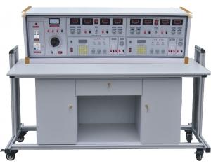创新型模拟电子技术实验装置