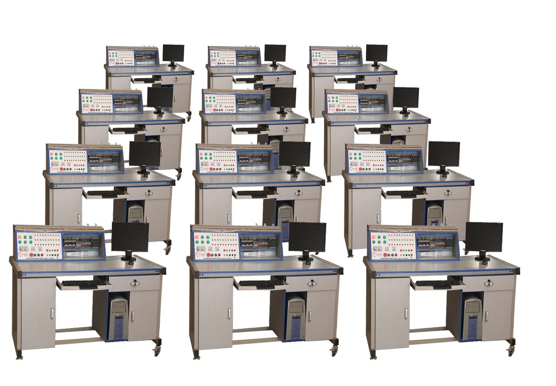 机电、电气实验室设备(PLC可编程序控制器)