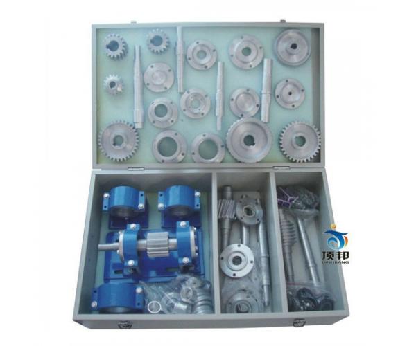 组合式轴系结构设计实验箱