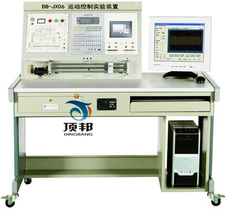 机电传动控制实验指导书(2010)