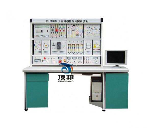 工业自动化综合实训设备