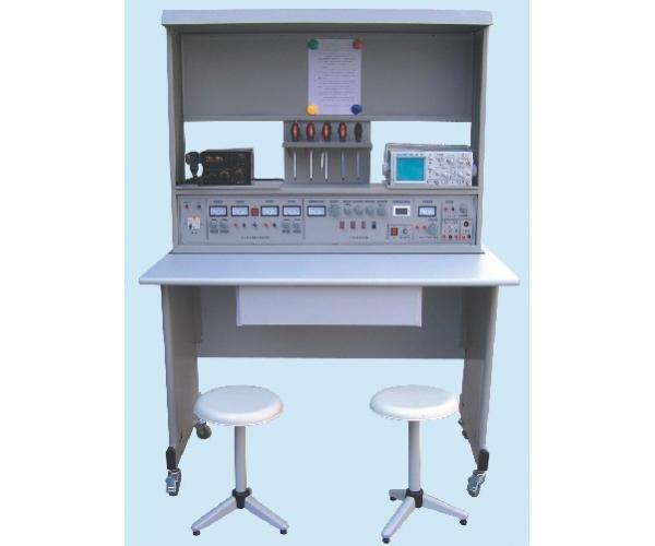 电子技能及生产工艺流水线创新实训台