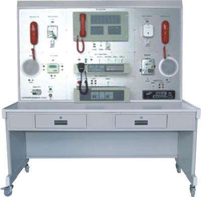消防广播电话系统实验实训装置