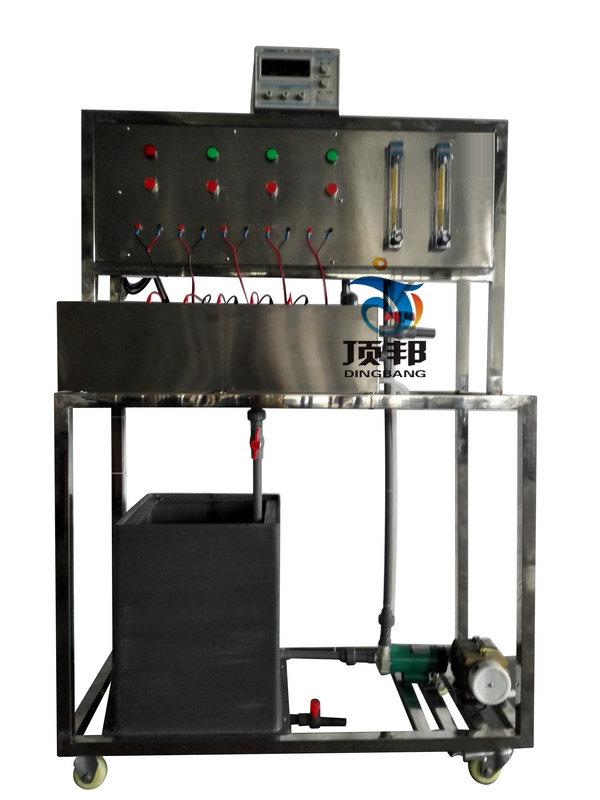污水电解实验装置