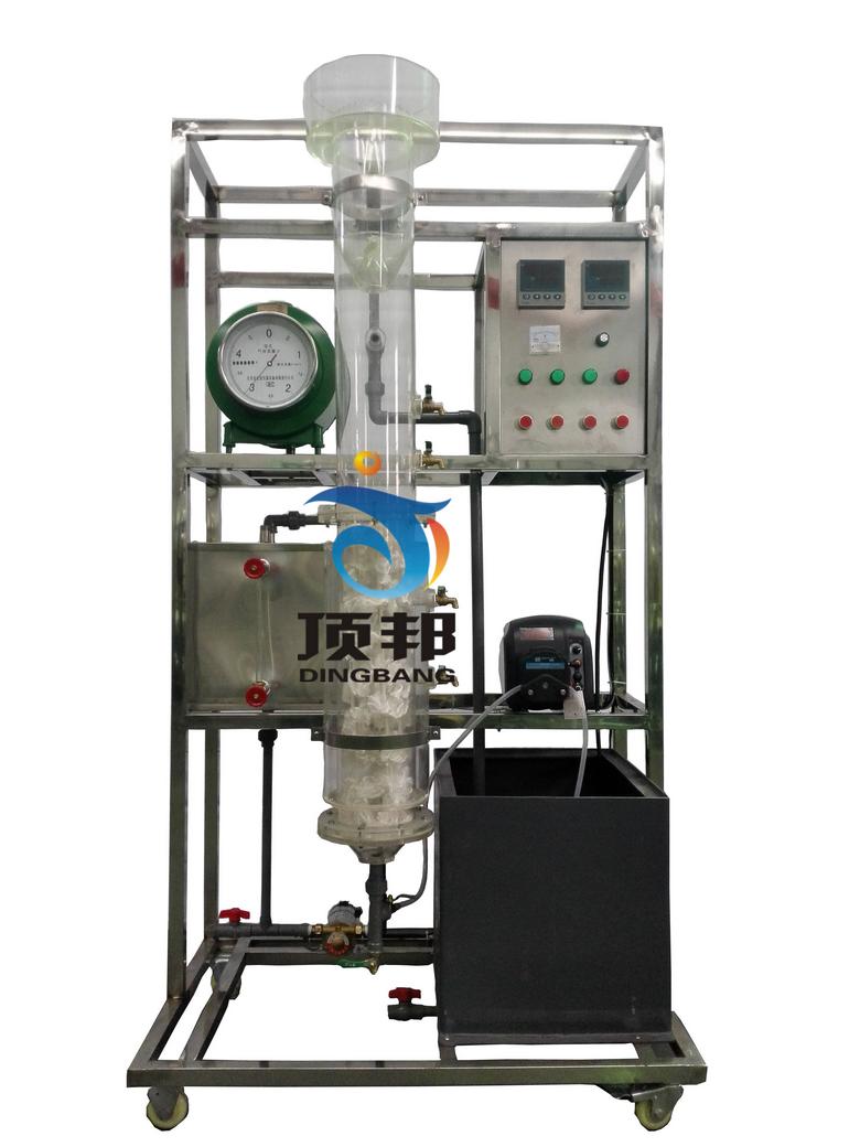 UASB处理高浓度有机废水实验装置