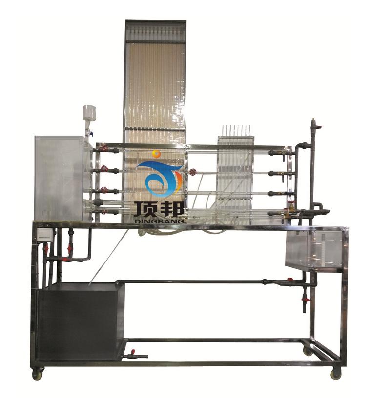 流体力学综合实验装置