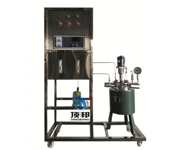 氨水系统气液吸收相平衡数据测定实验装置