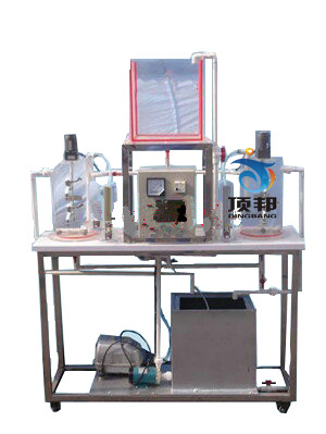 氧传递系数测定实验装置