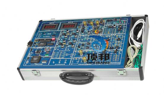 信号与系统及数字信号实验箱