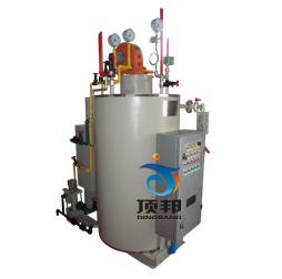 立式燃油气锅炉模拟器