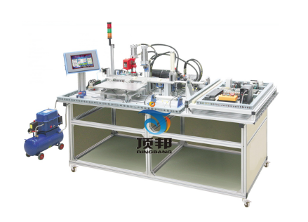 机电液气一体化实训平台