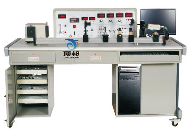现代光电特性综合实验台